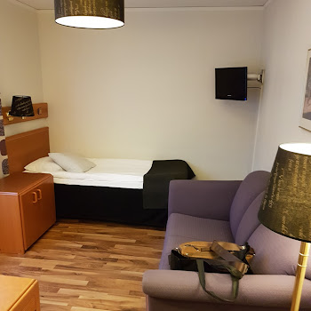 Best Western Arena Hotell
