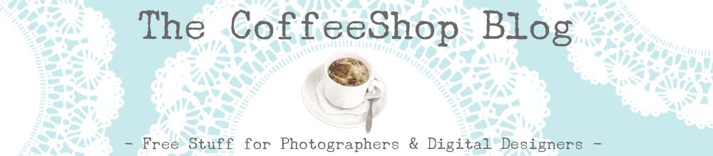 The CoffeeShop Blog