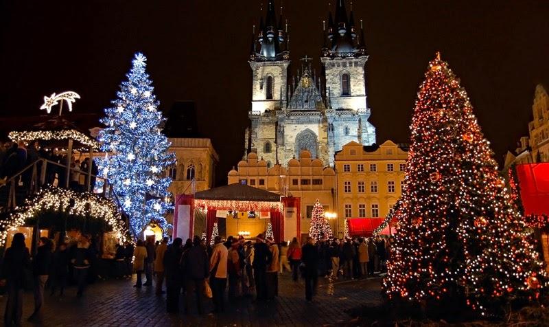 Visitar Praga en tres días