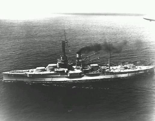 USS Utah