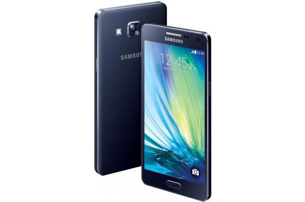 Samsung Galaxy A3 - Spesifikasi Lengkap dan Harga