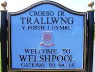 Wi-fi Welshpool
