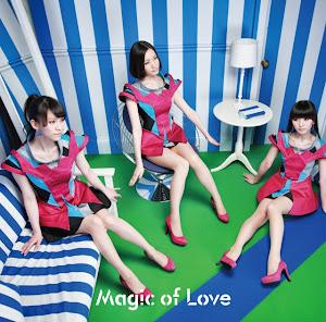 [Singles Review] May Singles Highlight: Perfume, JASMINE