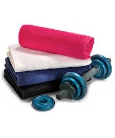 Un tema fundamental la toalla para hacer pesas bodyadicto - Toalla con respaldo ...