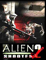 Alien Shooter 2 Reloaded Full 1