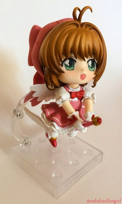 Nendoroid Sakura Kinomoto Review Image 1