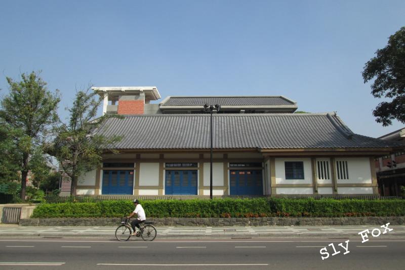 台南神社外苑事務所