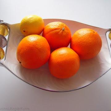 Kandyzowana skórka pomarańczowa - Czytaj więcej »