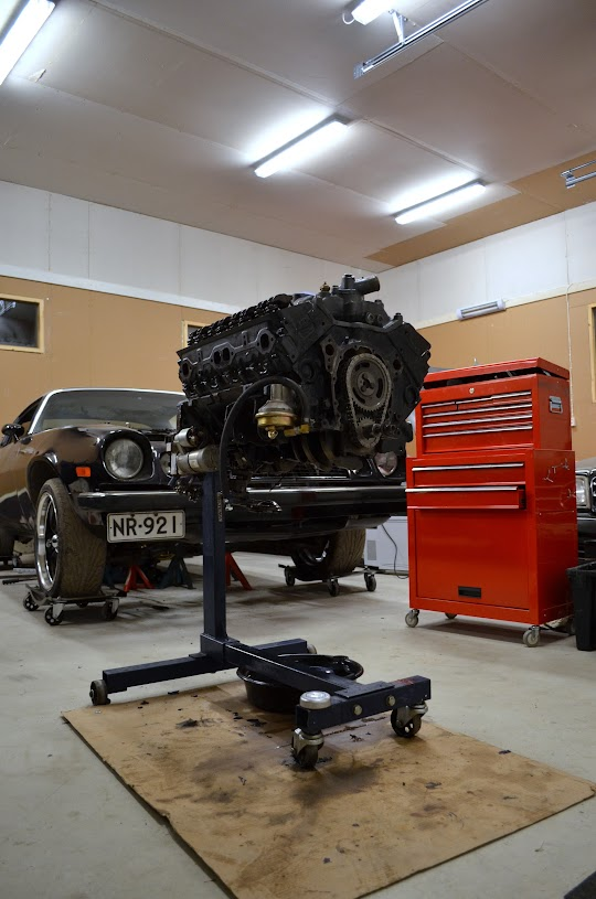 hlappis: MB, Chevrolet - too much projects... - Sivu 16 Hlappis+006