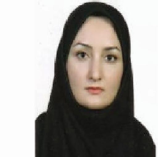 Maryam Hassanzadeh Photo 12