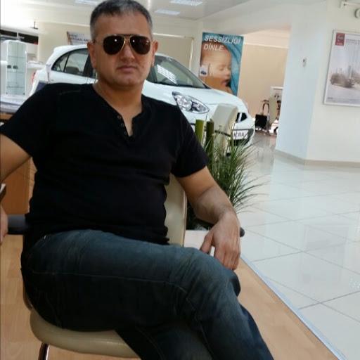 Turgay Şener