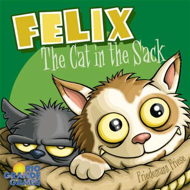 Igrali smo: Felix: The Cat in the Sack