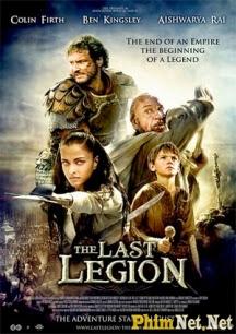 Phim Binh Đoàn Cuối Cùng - The Last Legion
