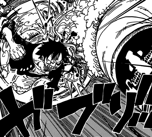 Baca Komik One Piece Chapter 641