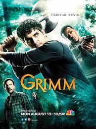 Grimm Season 1  | Eps 01-22 [Complete]