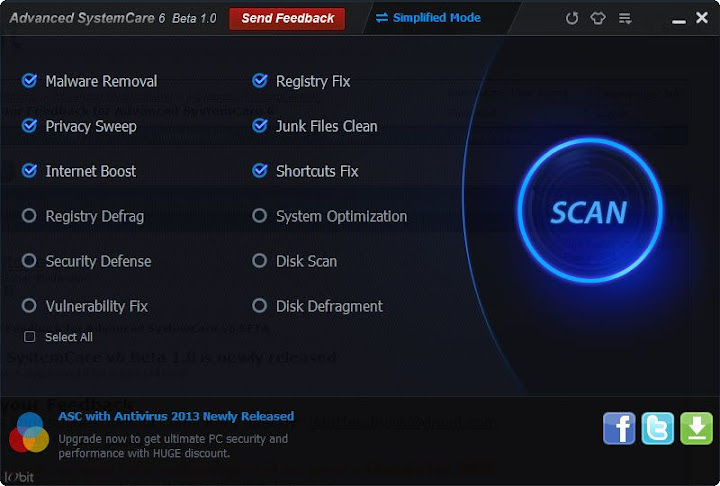 advanced system care pro 6.0.8.170