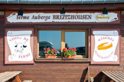 Ferme Auberge Breitzhousen