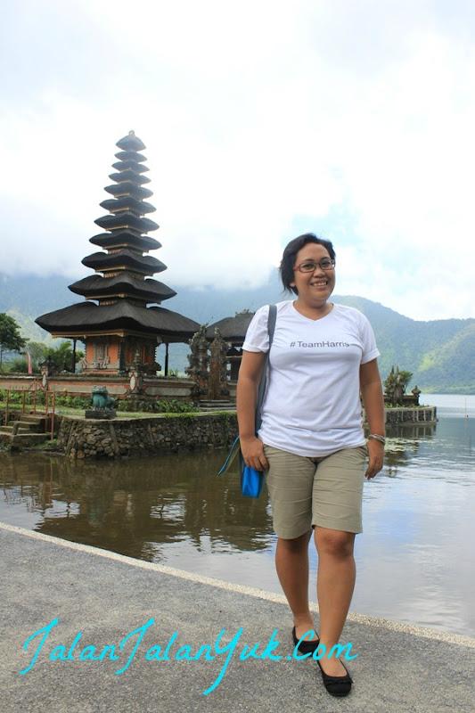 Danau Beratan Bali Bedugul