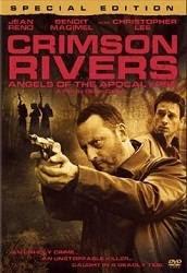 Crimson Rivers 2: Angels of the Apocalypse - Những dòng sông nhuốm máu 2