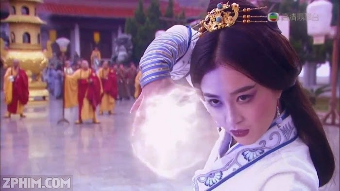 Ảnh trong phim Tân Ỷ Thiên Đồ Long Ký - The Heaven Sword and Dragon Saber 3