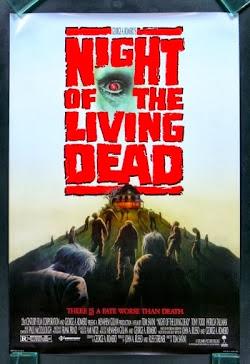 Night Of The Living Dead - Đêm của những xác chết