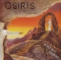 Osiris - myths & Legends