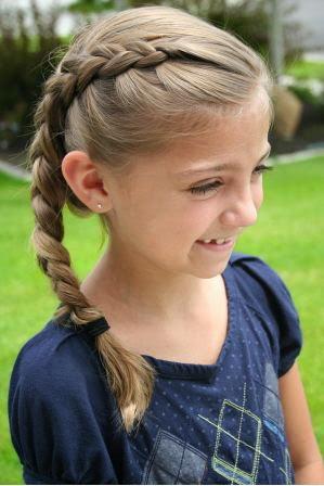 Terrific 50 Best Little Girls Hairstyles Ideas In 2017 Fashionwtf Hairstyles For Women Draintrainus
