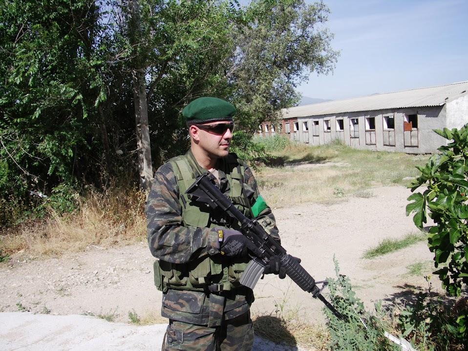 """Fotos de """"THE FINAL WAR"""". La Granja. 23-06-13 PICT0048"""