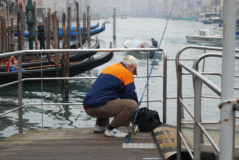 La moglie del pescatore 2 scena - 1 part 2