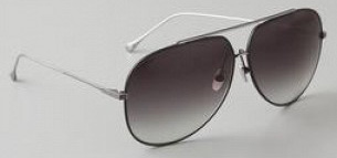 Dita Condor - Aviator Sunglasses