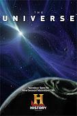Vũ Trụ Bao La (Phần 1) - The Universe Season 1