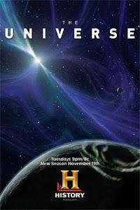 Vũ Trụ Bao La (Phần 1) - The Universe Season 1 poster