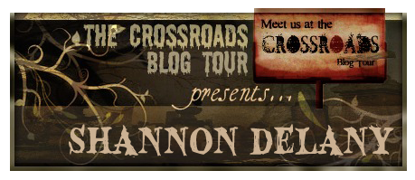 Crossroads Tour: Shannon Delany