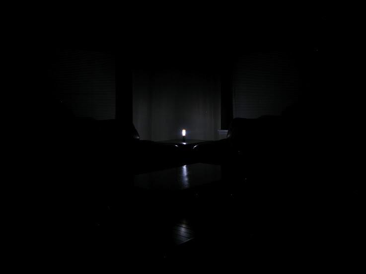 LED Lantern Coleman Micropacker - 3AA batteries