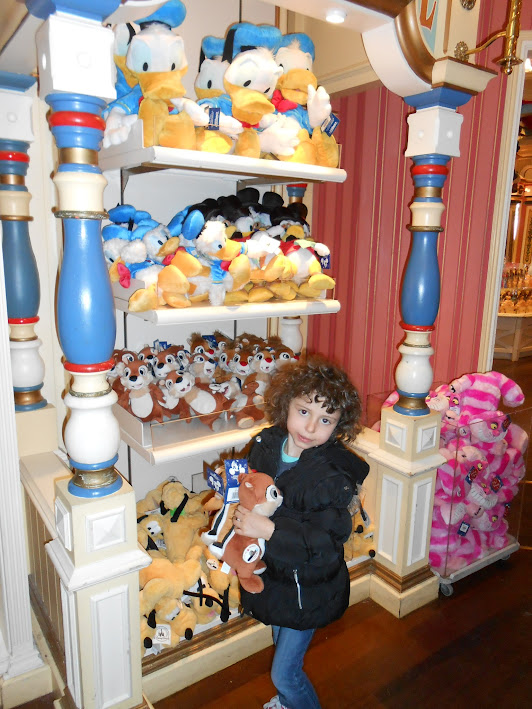 New-York, New-York......un séjour extraordinaire!!!!!!!!!!!!! - Page 8 Disneyland2014_596