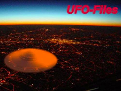 A Question And Answer Session With Ufo Guide