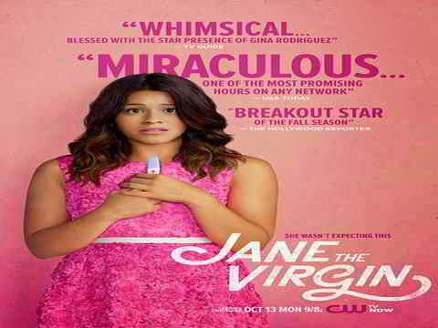 مسلسل Jane the Virgin موسم 1 حلقة 2