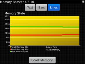 Memory Booster v4.3.10