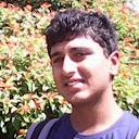 Raghul M