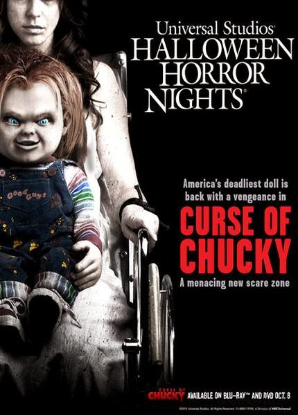 Poster Of Curse of Chucky (2013) Full Movie Hindi Dubbed Free Download Watch Online At alldownloads4u.com