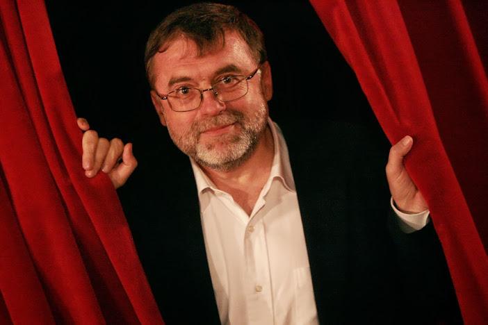 """Zilele """"Matei Vişniec""""   Clubul Rotary Suceava Bucovina vă invită la Teatru!"""