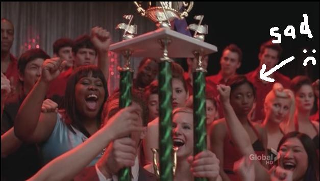 Reviewing Life From Head To Foot: Ranking Glee's Competition