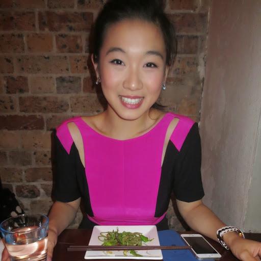 Joanna Shao