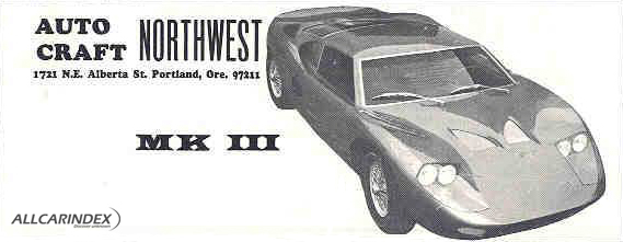 Auto Craft Northwest