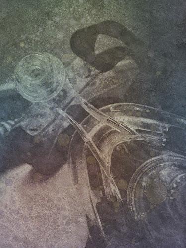 Breathing As Art copyright 2014 Douglas Cootey