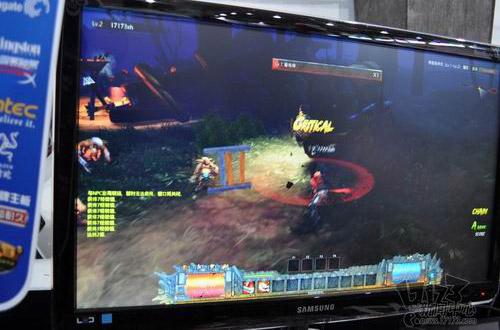 Tencent Games phát hành Kritika Online tại Trung Quốc 40