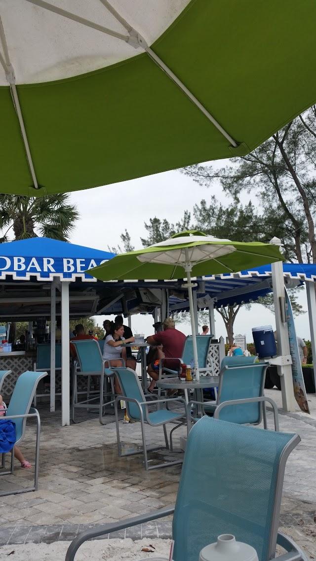 Sandbar Beach Bar