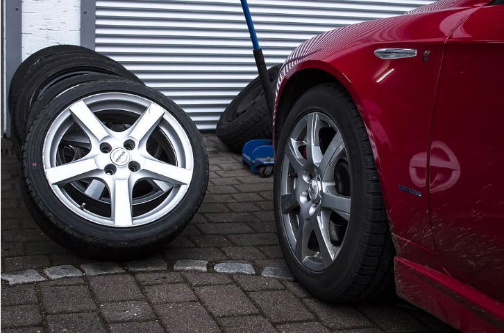 The Importance Of Proper Tyre Alignment Image 2