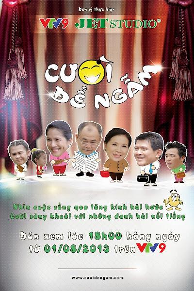 Cười Để Ngẫm VTV 9