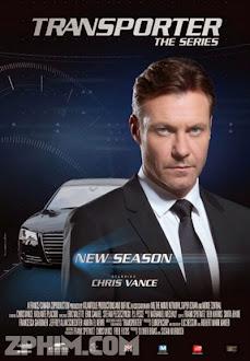 Người Vận Chuyển 2 - Transporter: The Series Season 2 (2014) Poster